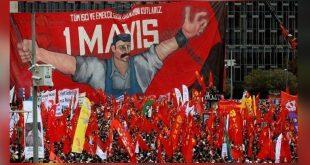 1 Mayıs İşçi Bayramı, yine balkonlarda kutlanacak