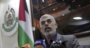 Sinvar: Bir sonraki savaşta Ortadoğu haritasını değiştireceğiz