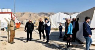 Irak'ta DEAŞ yargılamaları önümüzdeki yıl başlayabilir