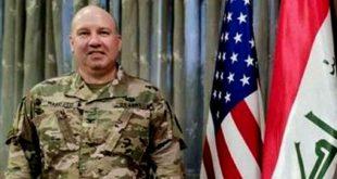 Irak'taki Ayn el-Esed Hava Üssü'nü hedef almaya çalışan 2 SİHA düşürüldü