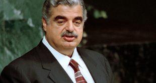"""""""Hariri, Canbolat'ın teklifi üzerine bizimle bir araya geldi. Hafız Esad kendisini sınadı"""""""