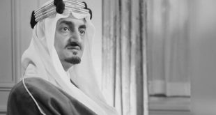 Anavatanları dışında devletler kuran Arap liderler