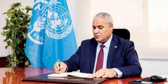 '2030 yılına kadar 75 milyon Arap açlık tehdidi altında olacak''
