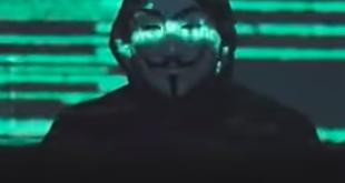 Anonymous, Elon Musk'ı tehdit etti
