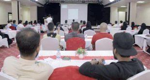 Griffiths'ten Yemenli gençlere: Göç etmeyin