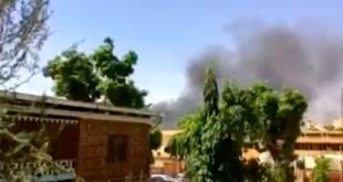 Burkina Faso'da terör saldırısı: 100 ölü