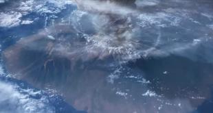 Kuzey Kutbu araştırmacısı: Dünya, kritik eşiği aşmış olabilir