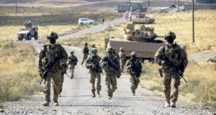 Irak ve ABD, Uluslararası Koalisyon güçlerini yeniden konuşlandırmak için anlaştı