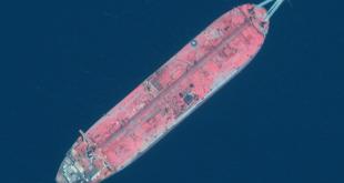 """BM: """"Kızıldeniz'e 1,1 milyon varil petrol sızma tehlikesi var"""""""