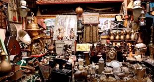 Suudi Arabistan'ın Balat'ı: Al Balad (VİDEO)