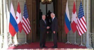 ABD tarafı Biden-Putin zirvesini 'verimli' olarak nitelendirdi
