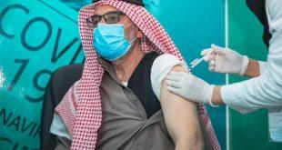 Suudi Arabistan'da aktif vaka sayısı 10 binin üzerinde seyrediyor