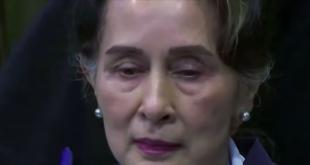 Myanmar devrik lideri Suu Çii'nin davası 14 Haziran'da başlayacak