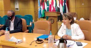 WHO, Doğu Akdeniz ülkelerini kapanma önlemlerini hafifletme konusunda uyardı
