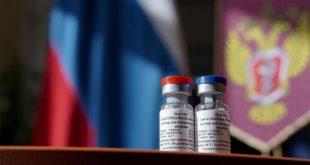 Rusya'da aşı teşvik kampanyası: Çekilişle otomobil hediye edilecek