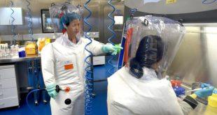 Çin'in 'yarasa kadını' laboratuvar iddiasını reddetti: 'Korkacak bir şeyim yok'
