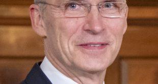 NATO Genel Sekreteri 'daha güçlü Çin politikası' çağrısında bulundu