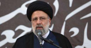 Uluslararası Af Örgütü, yeni İran Cumhurbaşkanı hakkında soruşturma açılması çağrısında bulundu