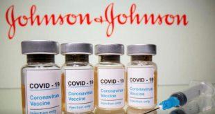 ABD: 60 milyon doz Johnson&Johnson aşısı çöpe atıldı