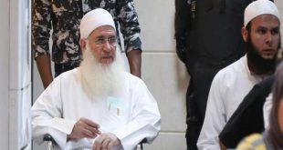 Mısırlı vaiz mahkemede ifade verdi: Ben fıkıh uzmanı değilim