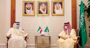 Suudi Arabistan – Kuveyt iş birliği hız kazandı