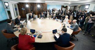 G7 Zirvesi: Umutsuz sonuçlar