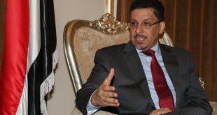 Yemen Dışişleri Bakanı: Husiler çarpık ittifaklarla geldi ve tüm Yemen siyasi bileşenlerinin zayıflığından yararlandı