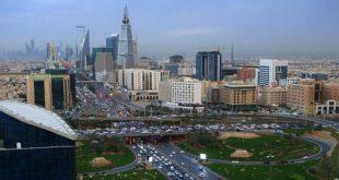 Suudi Arabistan'da petrol dışı sektörün GSYİH'sı ilk çeyrekte yüzde 4,9 büyüdü