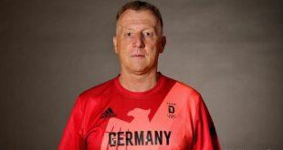 Olimpiyatlarda ırkçı söylemde bulunan Alman yönetici Moster özür diledi