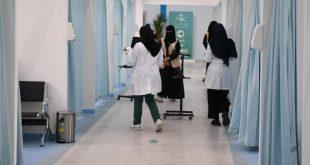 Riyad: Aşıdan sonra da maske ve sosyal mesafe gibi tedbirlere uyulmalı