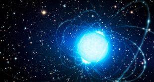 Nötron yıldızlarında minik dağlar keşfedildi
