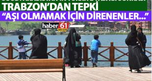 Suudi Arabistan'ın Türkiye yasağı Trabzon'u üzdü