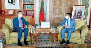 ABD, Sahra'ya yeni BM elçisinin atanmasını 'hızlandırmak' istiyor