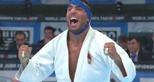 İranlı judocu, Olimpiyatlar'da kazandığı madalyayı İsrail'e adadı