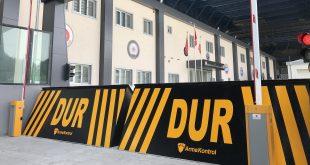 Ortadoğu'nun Türk güvenlik sistemlerine olan talebi yüzde 20 arttı