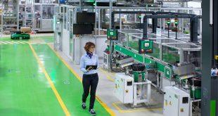 Schneider Electric ve AVEVA,SuudiArabistan'ın sanayi sektörünü desteklemek üzere Obeika Digital Solutions ile iş birliği anlaşması yaptı