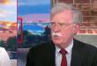 John Bolton: Afganistan dünyanın sorunu… İran'daki patlamaların arkasında İsrail var