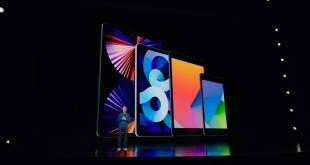 Apple, 4 yeni ürün tanıttı