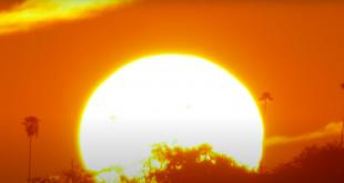 Güneş ne zaman ve nasıl ölecek?