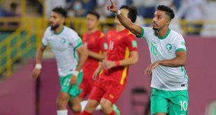 Suudi Arabistan, Vietnam'ı 3-1 mağlup etti