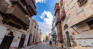 Veliaht Prens, Tarihi Cidde Şehri'ni Yeniden Canlandırma projesini başlattı
