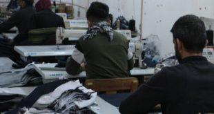 Mülteci işçi: Suriye'de çıkan savaştan en çok patronumuz mutludur